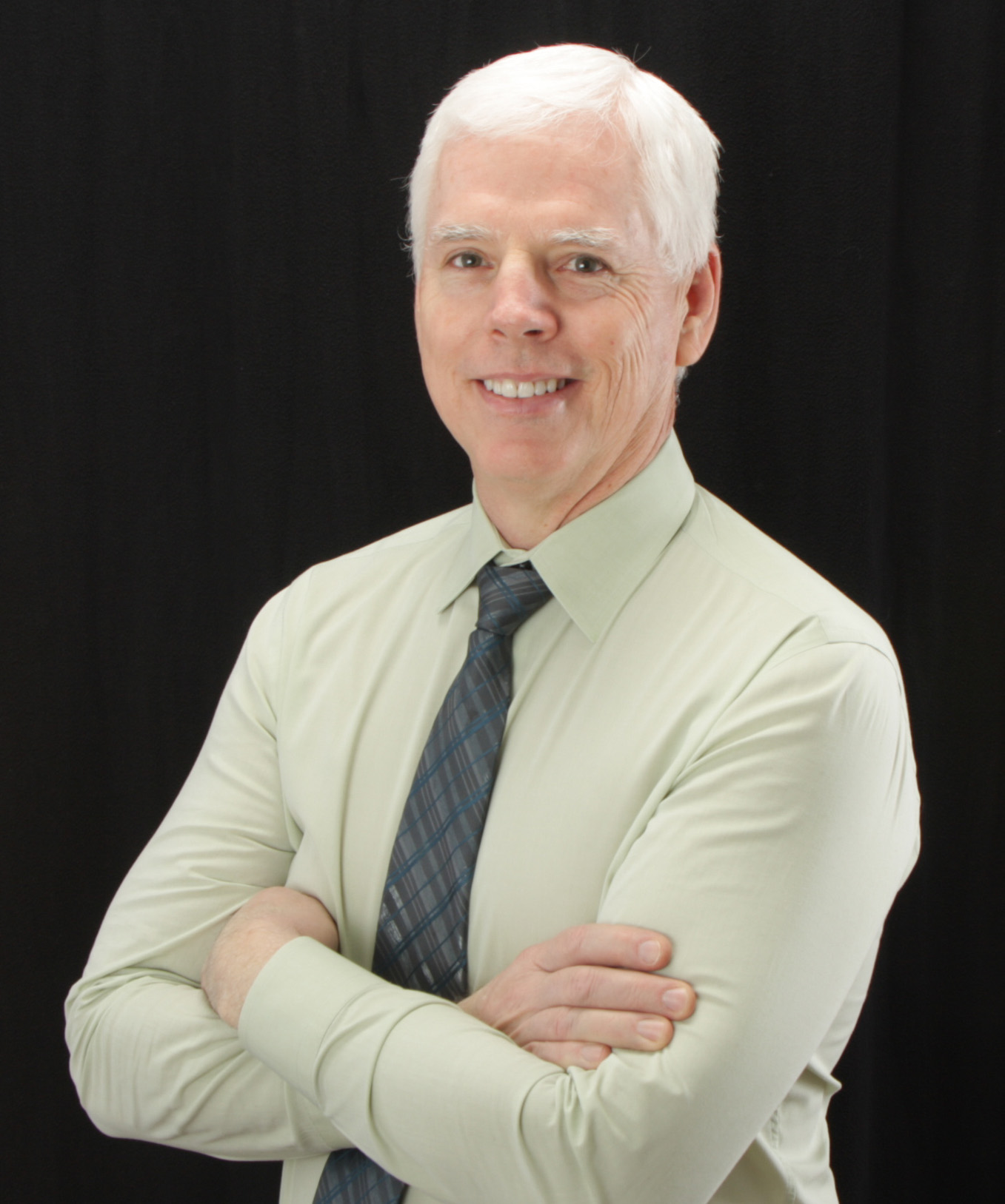 Meet Dr. Scott Tangeman