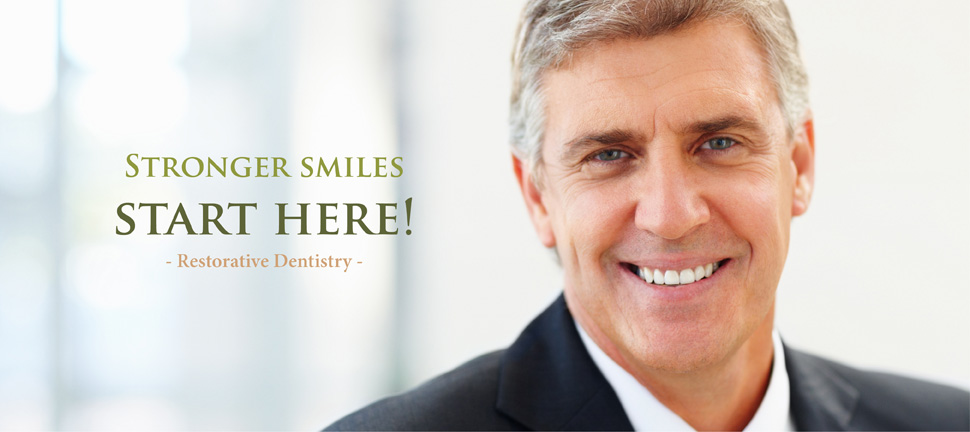 Restorative Dentistry with Dr. Scott Tangeman